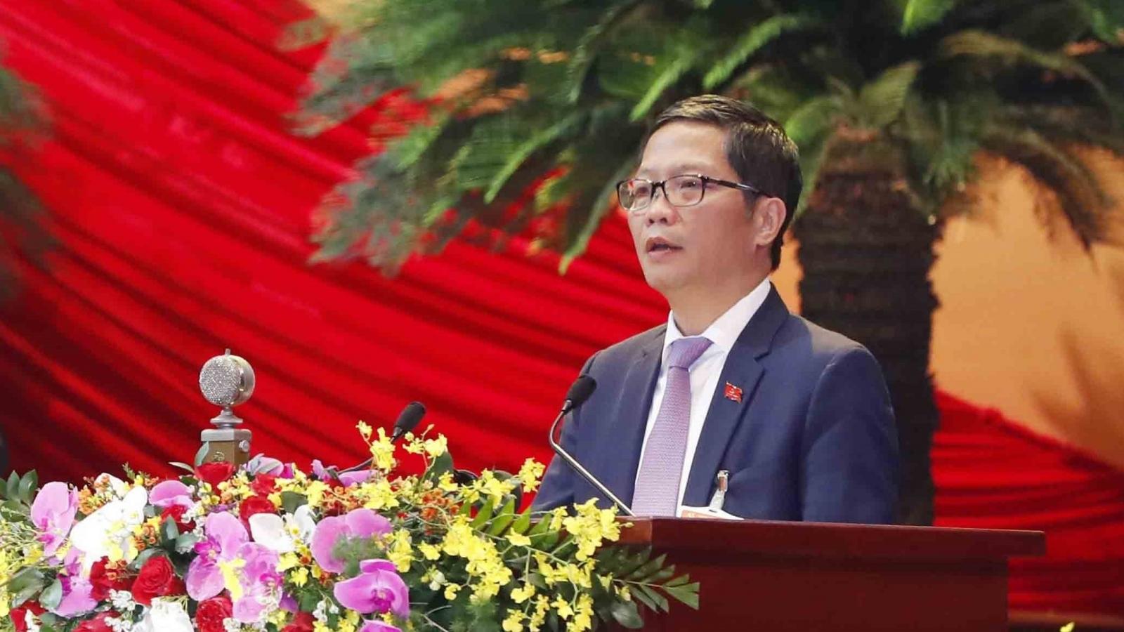 """""""Việt Nam đứng trước cơ hội quý giá để vươn lên mạnh mẽ"""""""