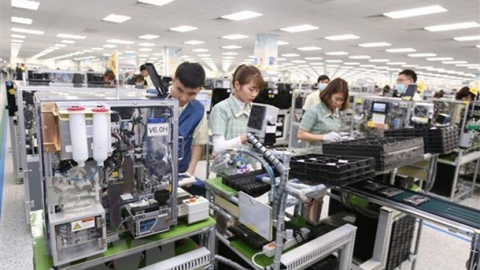 VNR500, top 10 prestigious companies honoured