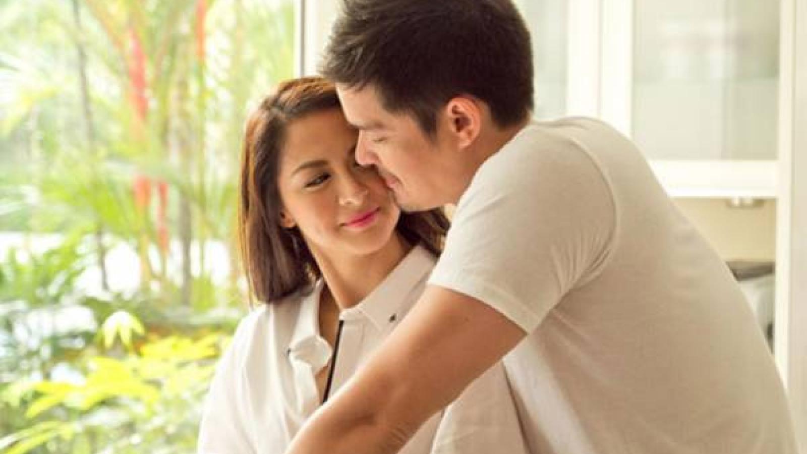 10 cách hay khiến vợ bạn hạnh phúc và yêu bạn nhiều hơn