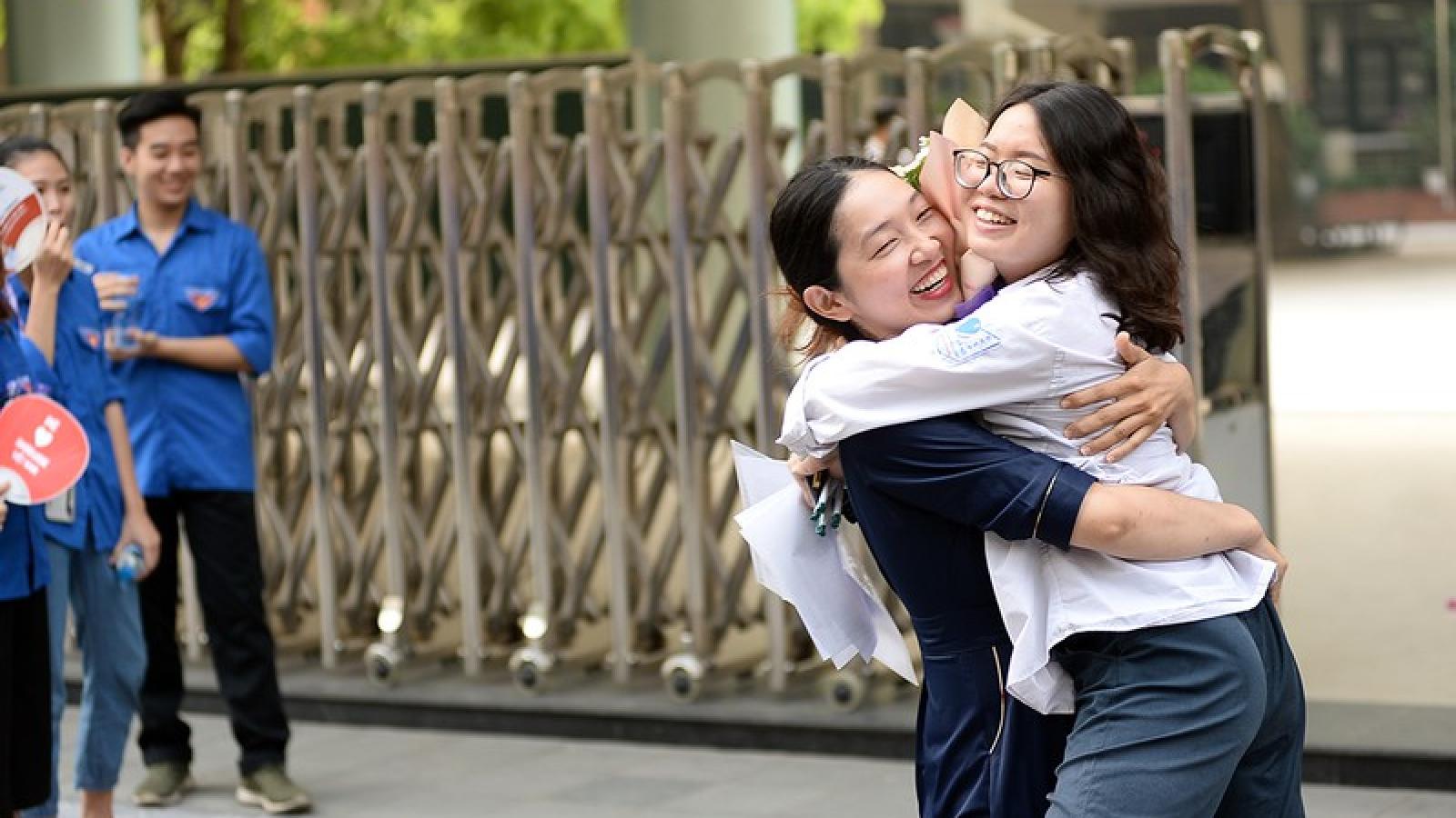 Kỷ lục, trường đại học cho sinh viên nghỉ Tết Nguyên đán gần 50 ngày