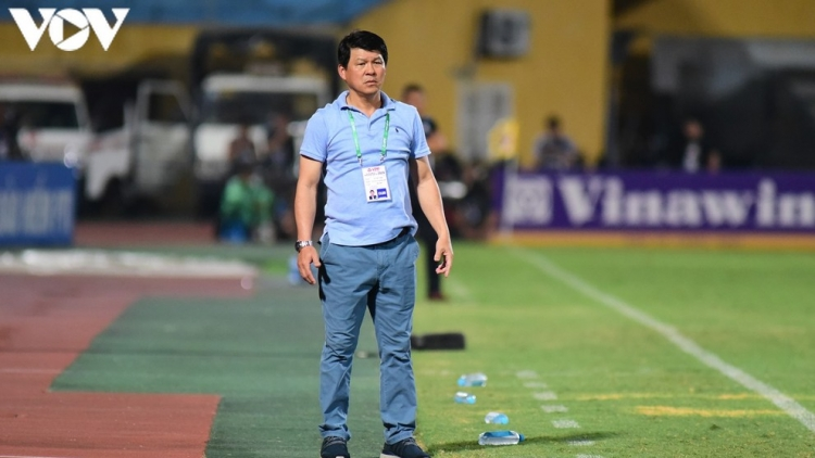 """Ông Vũ Tiến Thành thôi chức Chủ tịch, """"toàn tâm toàn ý"""" dẫn dắt Sài Gòn FC"""