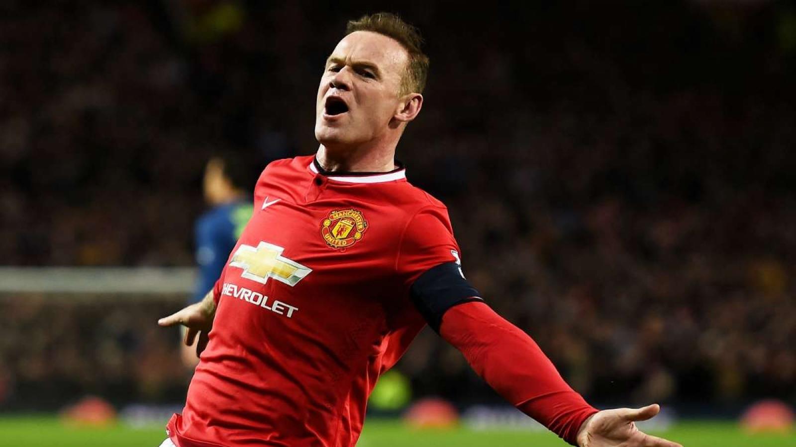 Wayne Rooney chính thức giải nghệ, chuyển sang làm HLV