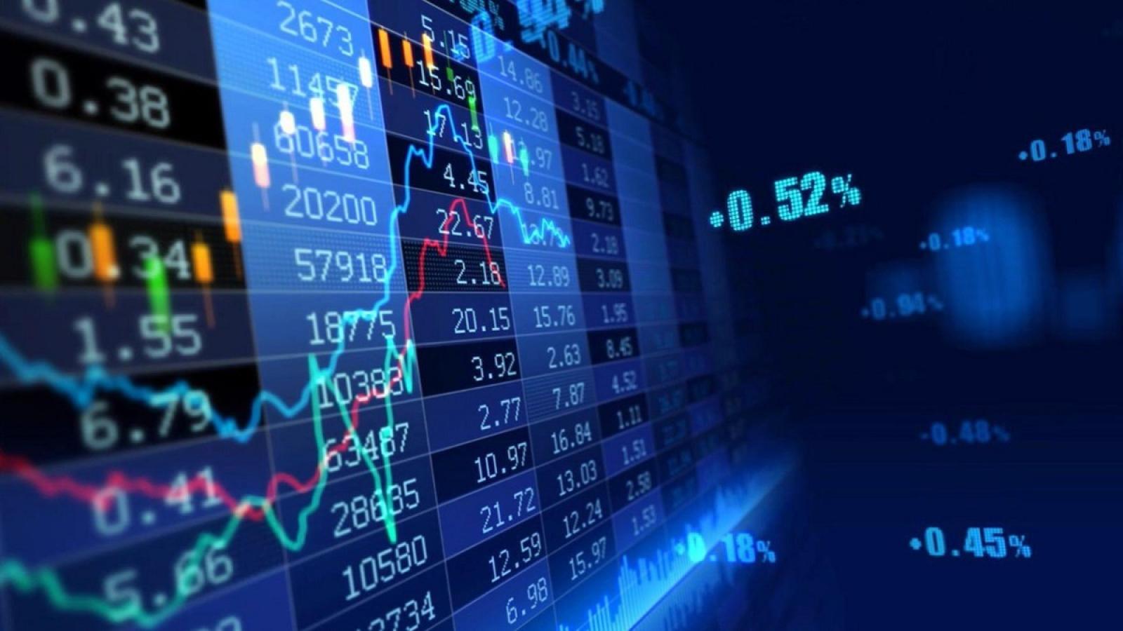 Nguyên tắc xác định khoản thu trái pháp luật trên thị trường chứng khoán