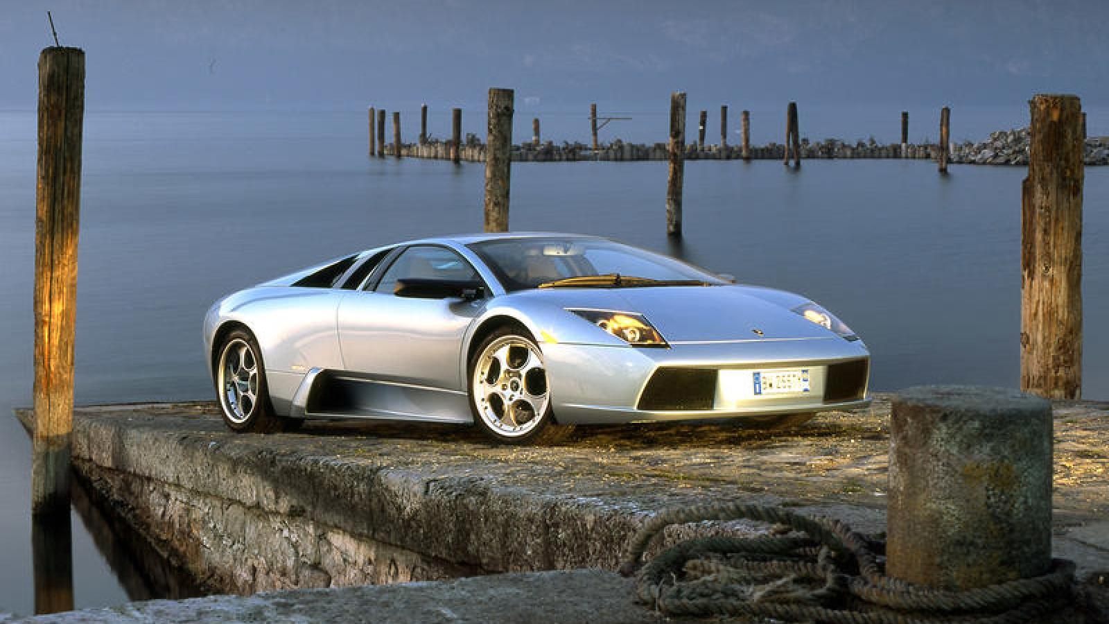 Điểm lại những mẫu xe nổi bật được ra mắt cách đây 10 năm (phần 1)