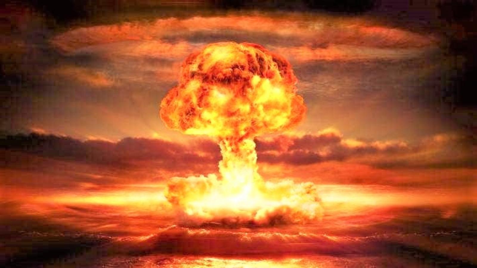 Gia tăng phổ biến vũ khí hạt nhân – thách thức không hề nhỏ mà nhân loại phải đối mặt