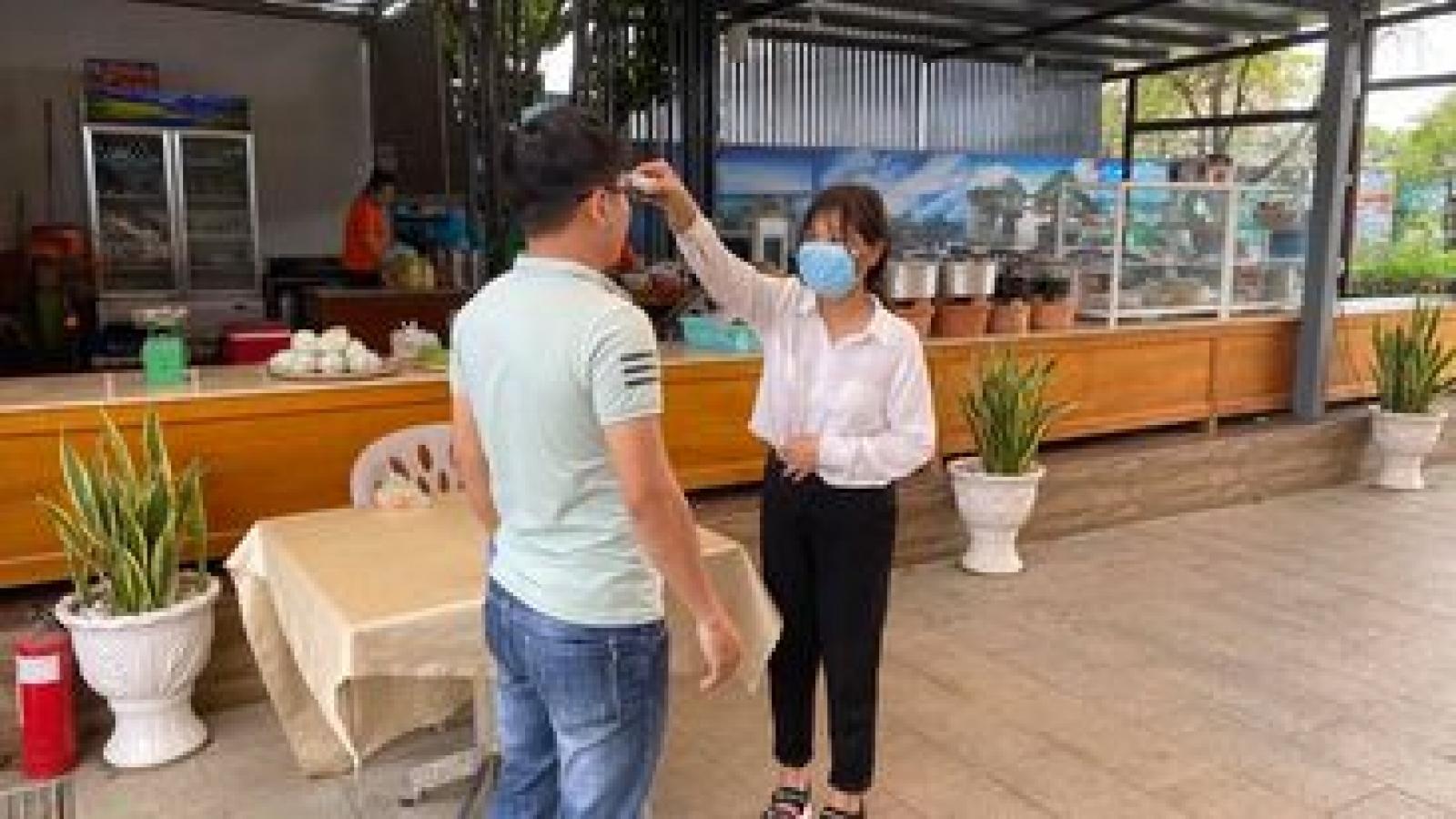 Bà Rịa - Vũng Tàu yêu cầu tạm dừng các sự kiện tập trung trên 50 người