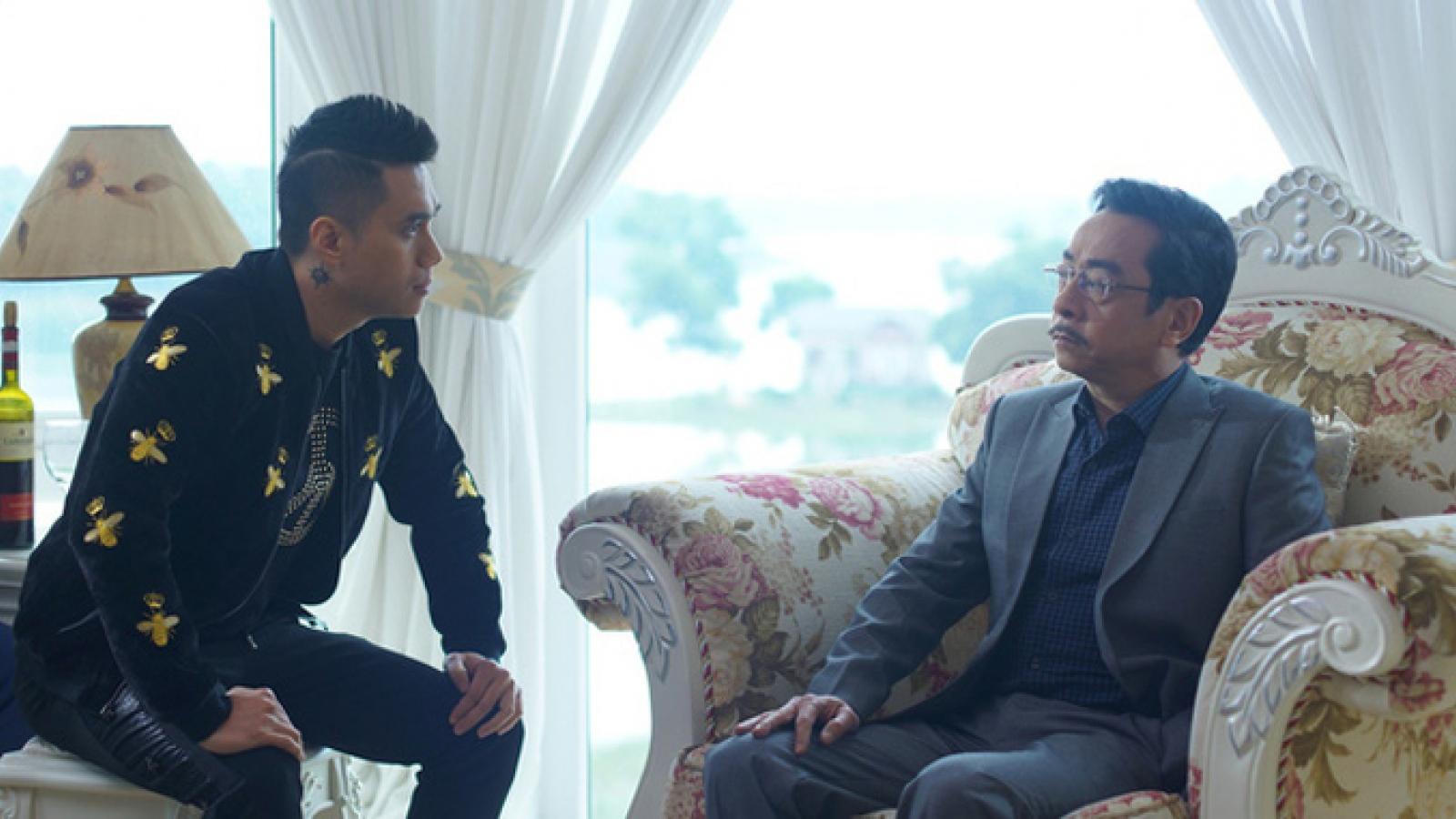Việt Anh, Thanh Hương, Bảo Hân... bàng hoàng, đau đớn trước sự ra đi của NSND Hoàng Dũng