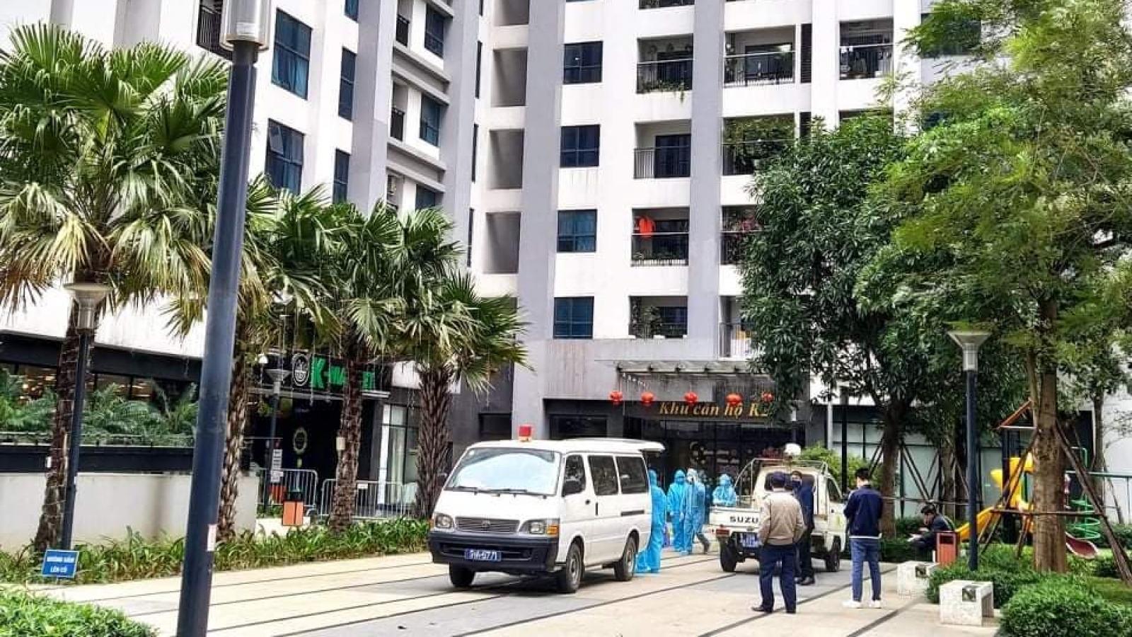 Người đàn ông Hàn Quốc tử vong tại Hà Nội để lại thư tuyệt mệnh