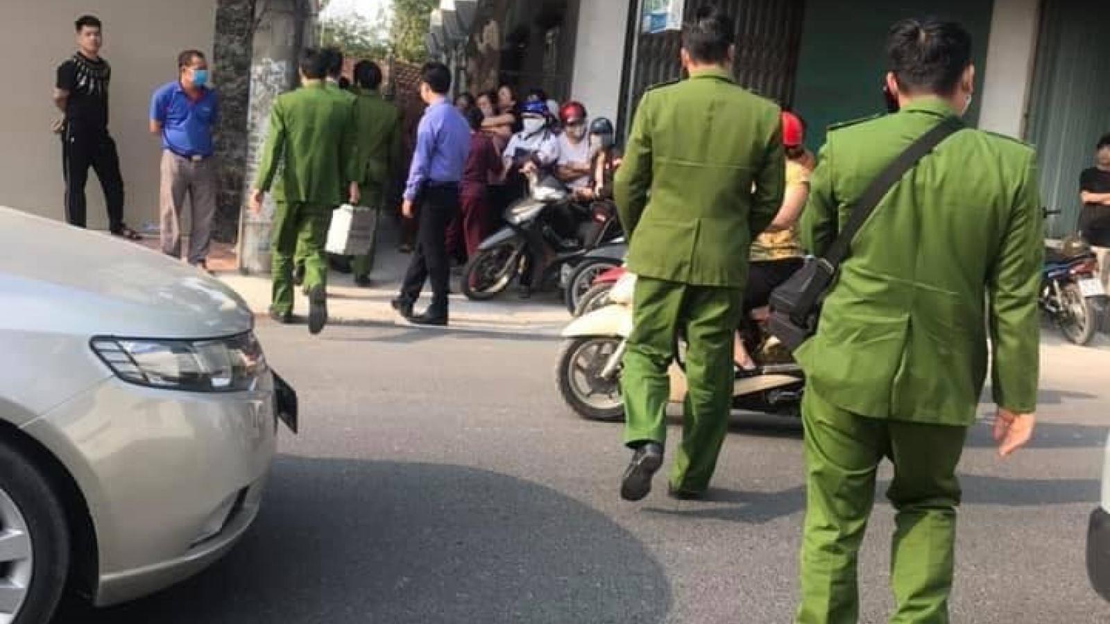 Nóng 24h: Tạm giữ nghi can vụ nữ sinh tử vong ở vườn chuối