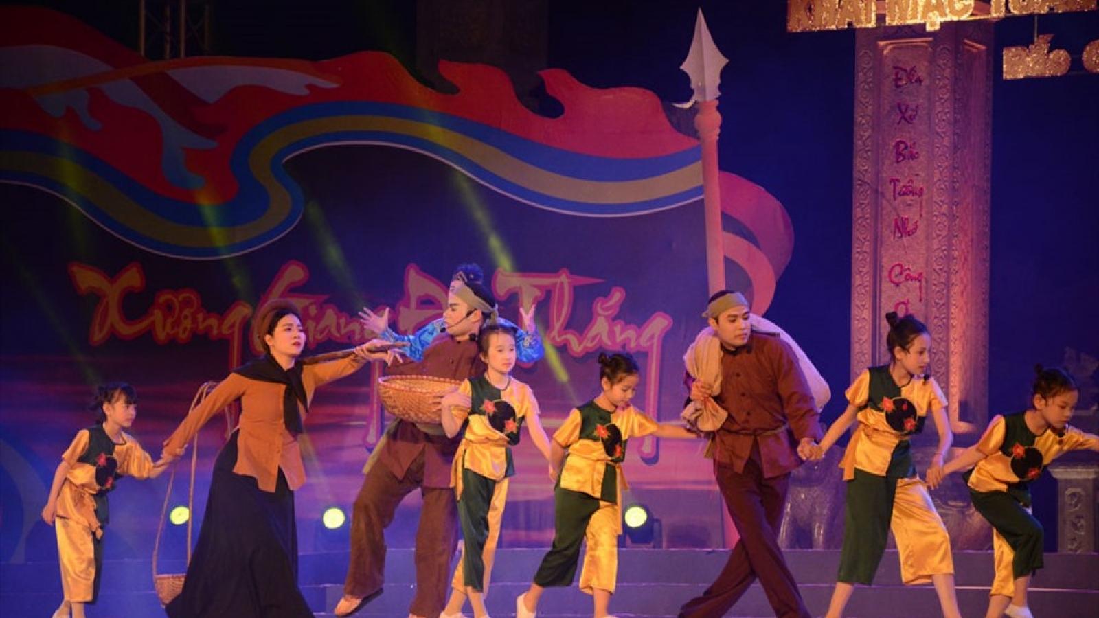 Bắc Giang: Dừng tất cả các hoạt động lễ hội, văn hoá, thể thao, giải trí