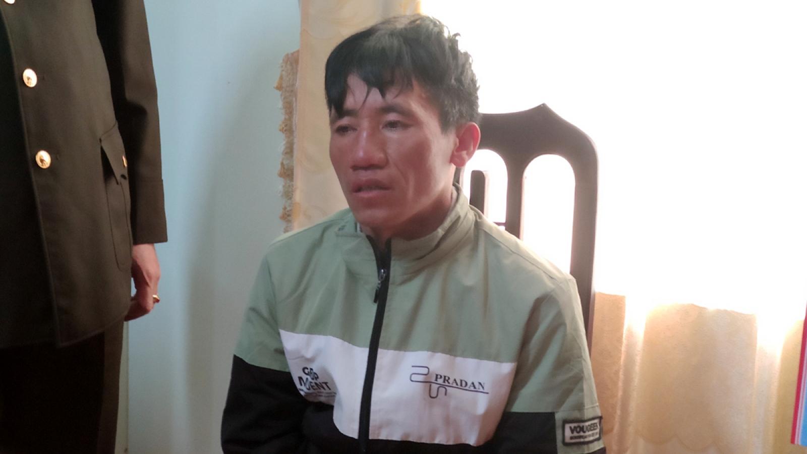 Bắt giữ thêm 1 đối tượng và 32kg ma túy dạng đá trong chuyên án 221D ở Lai Châu