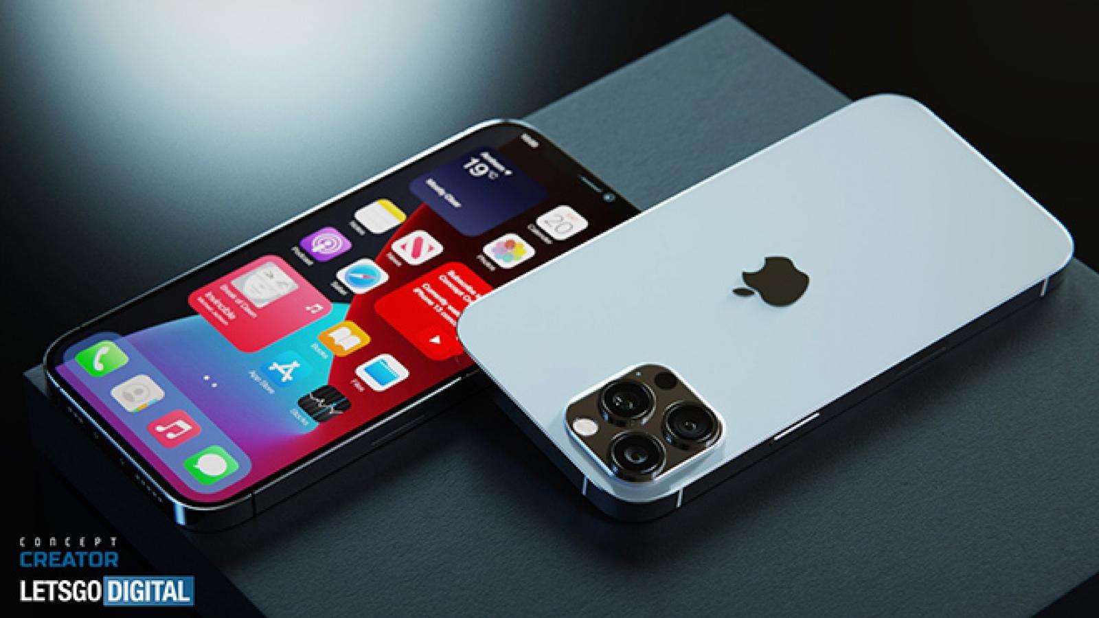 Kinh tế khó khăn, iPhone 13 vẫn có giá xấp xỉ 50 triệu đồng