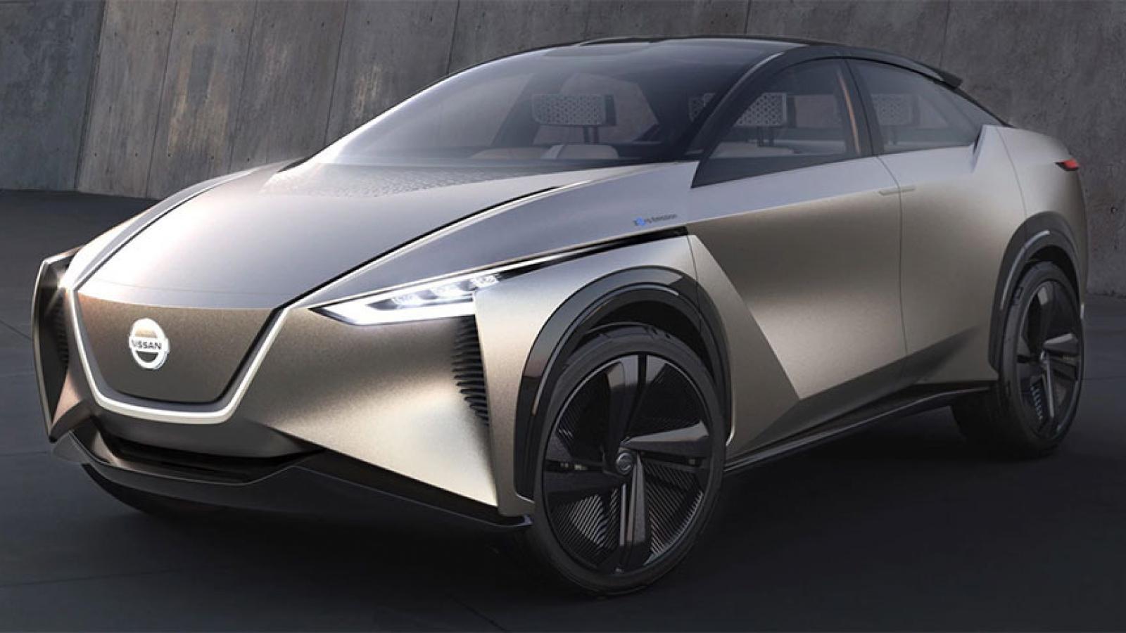 """Hãng xe Nhật nào sẽ giúp giấc mơ """"Apple Car"""" thành hiện thực?"""