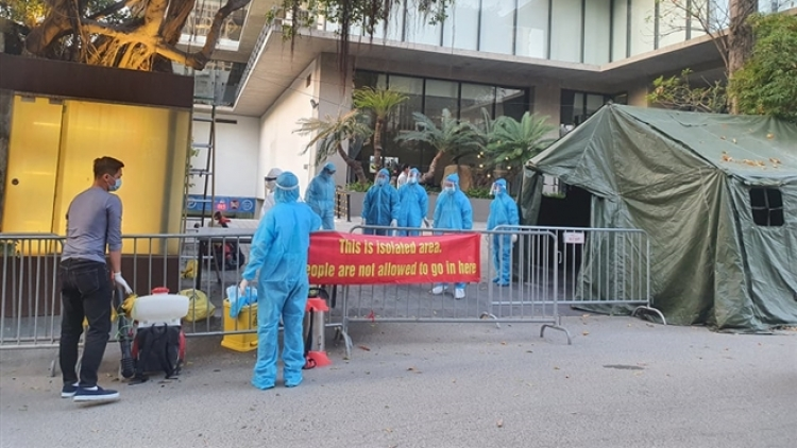 Deceased Japanese expert confirmed as latest COVID-19 case in Vietnam