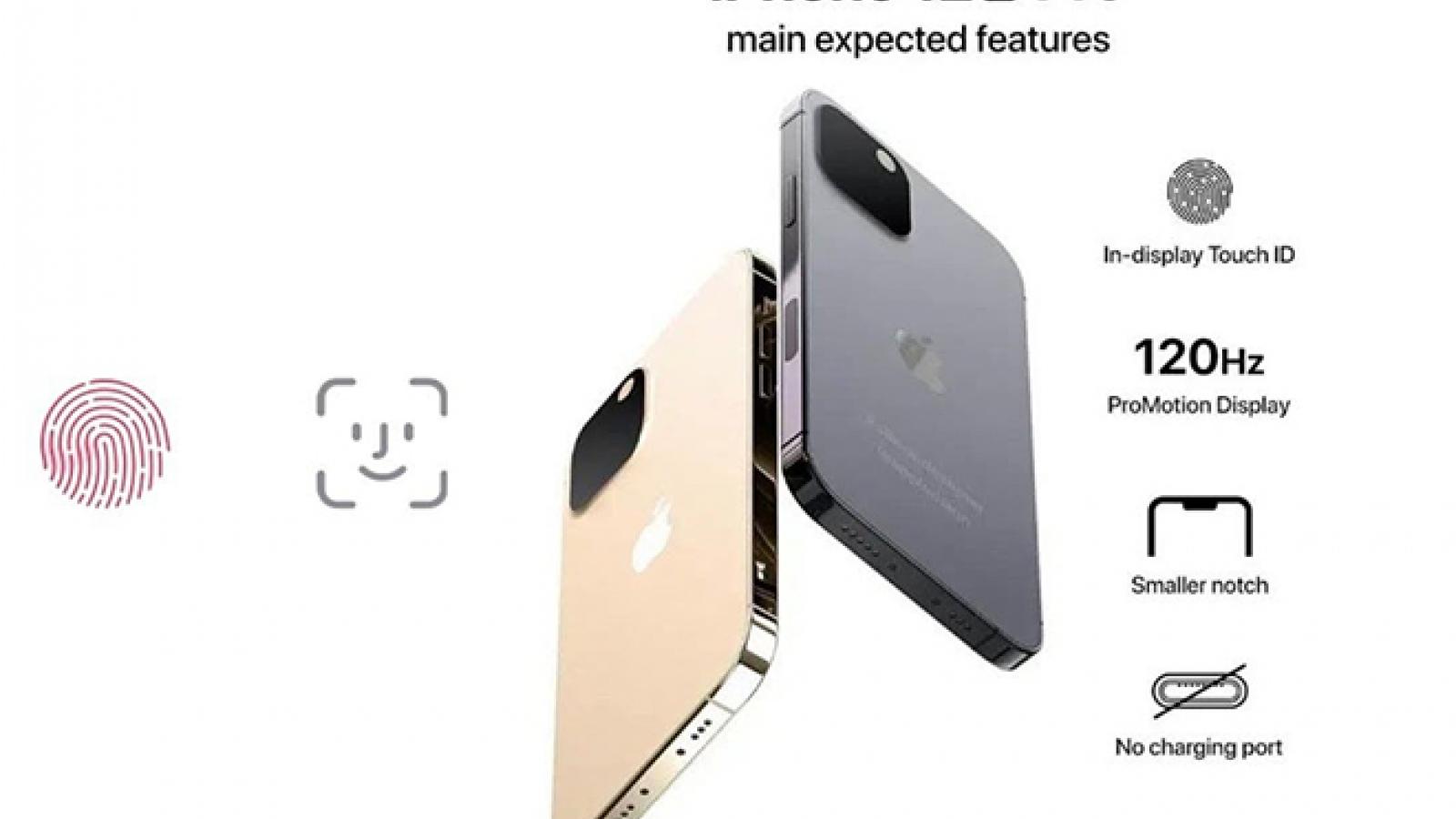 Sức mạnh chip iPhone 13 khiến iFan đứng ngồi không yên