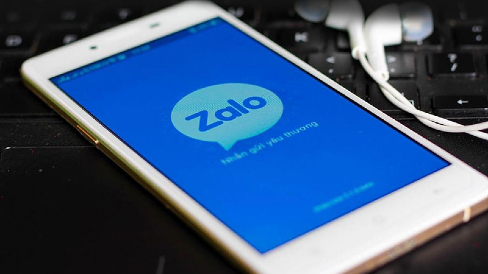"""Bóc mẽ """"Điều lệ mới của Zalo"""" làm cộng đồng mạng xôn xao"""