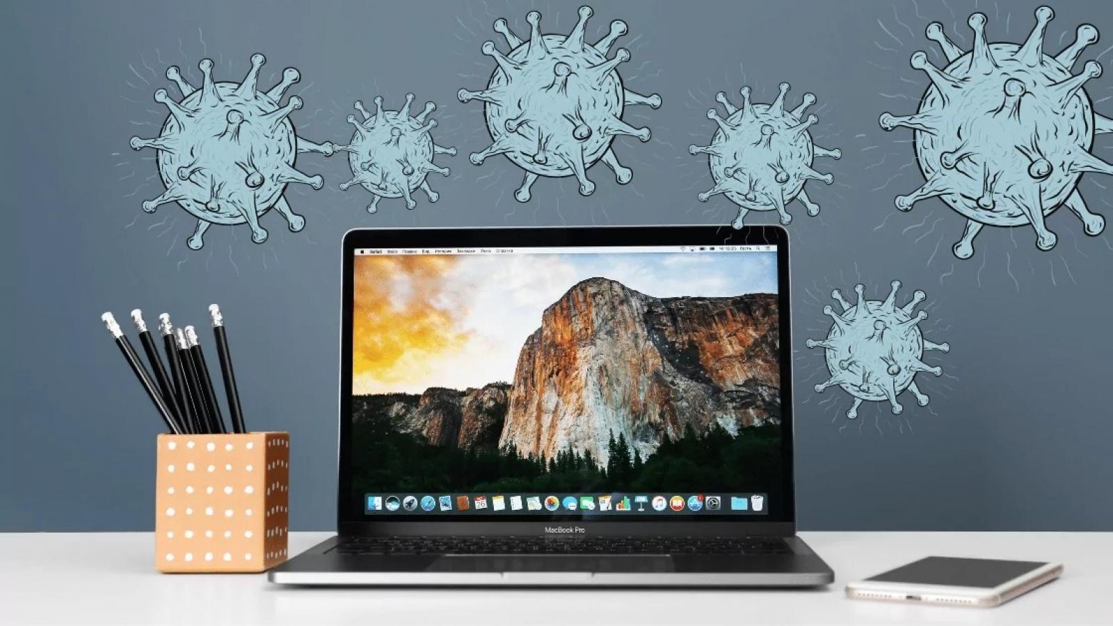 Apple thực hiện các biện pháp đối phó với chủng phần mềm độc hại macOS mới