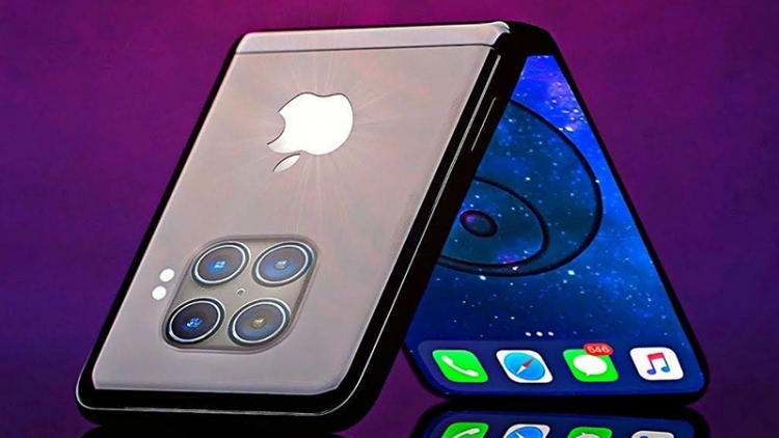 iPhone sắp khiến iPad mini bị khai tử