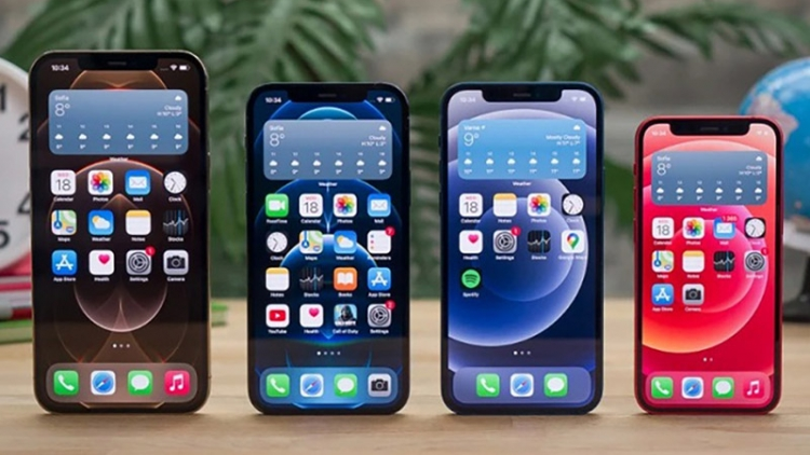 iPhone 13 có thể truy cập mạng 5G với điện năng cực thấp