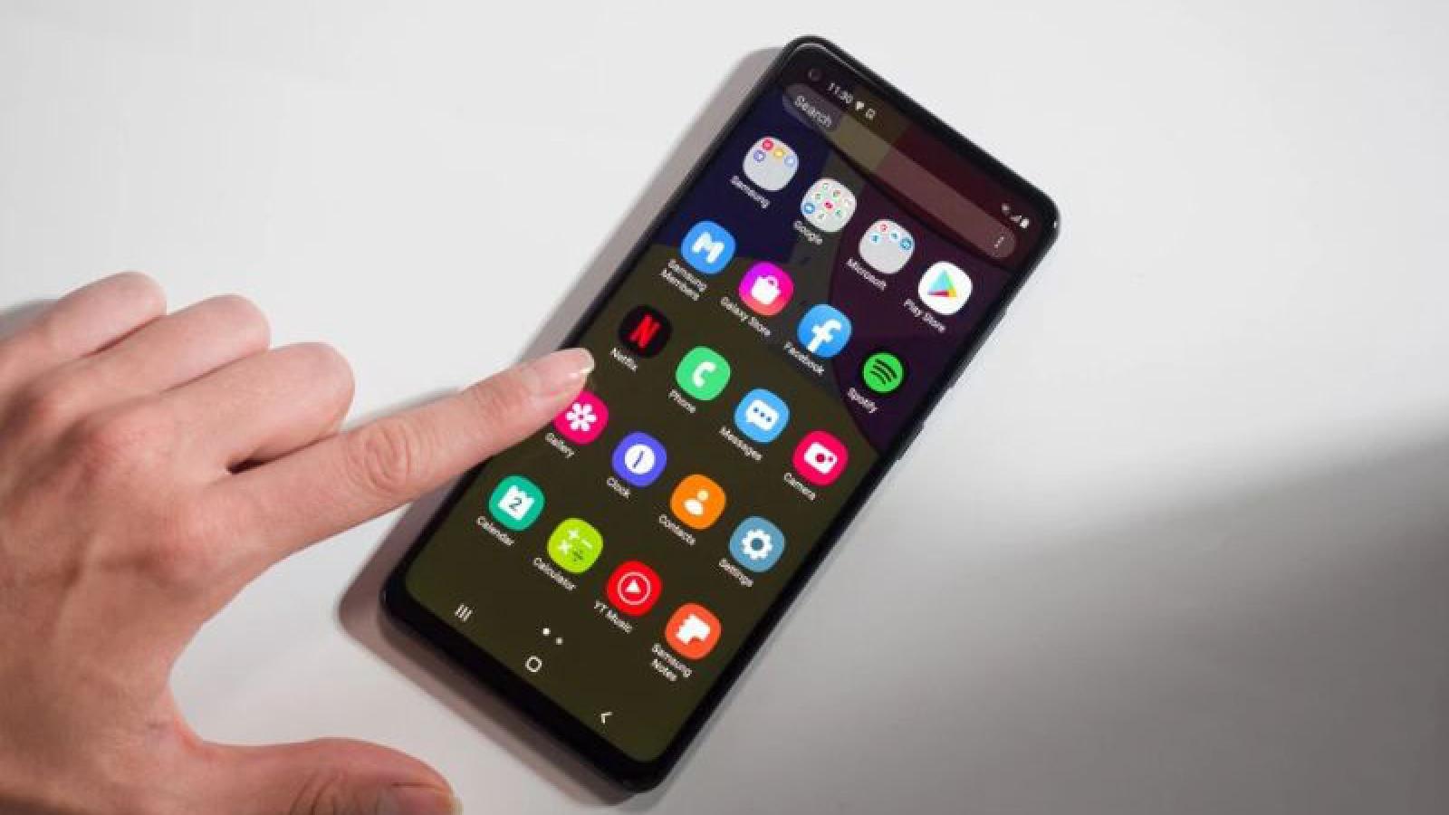Những điện thoại xuất xưởng nhiều nhất năm 2020, Apple vẫn dẫn đầu