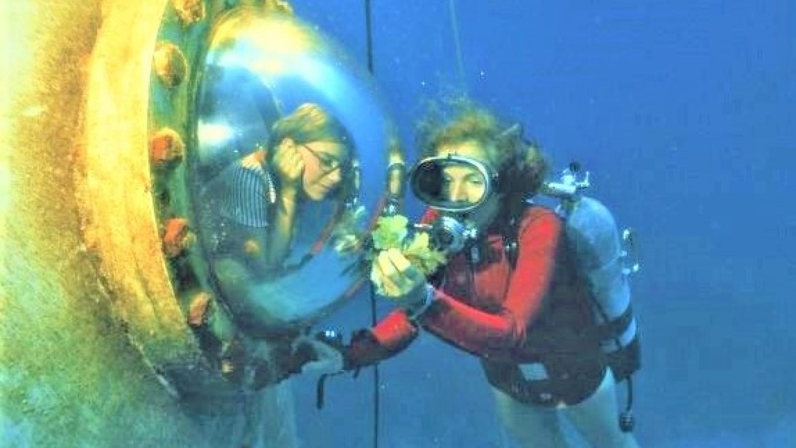 Những bí ẩn của đại dương cần được khám phá