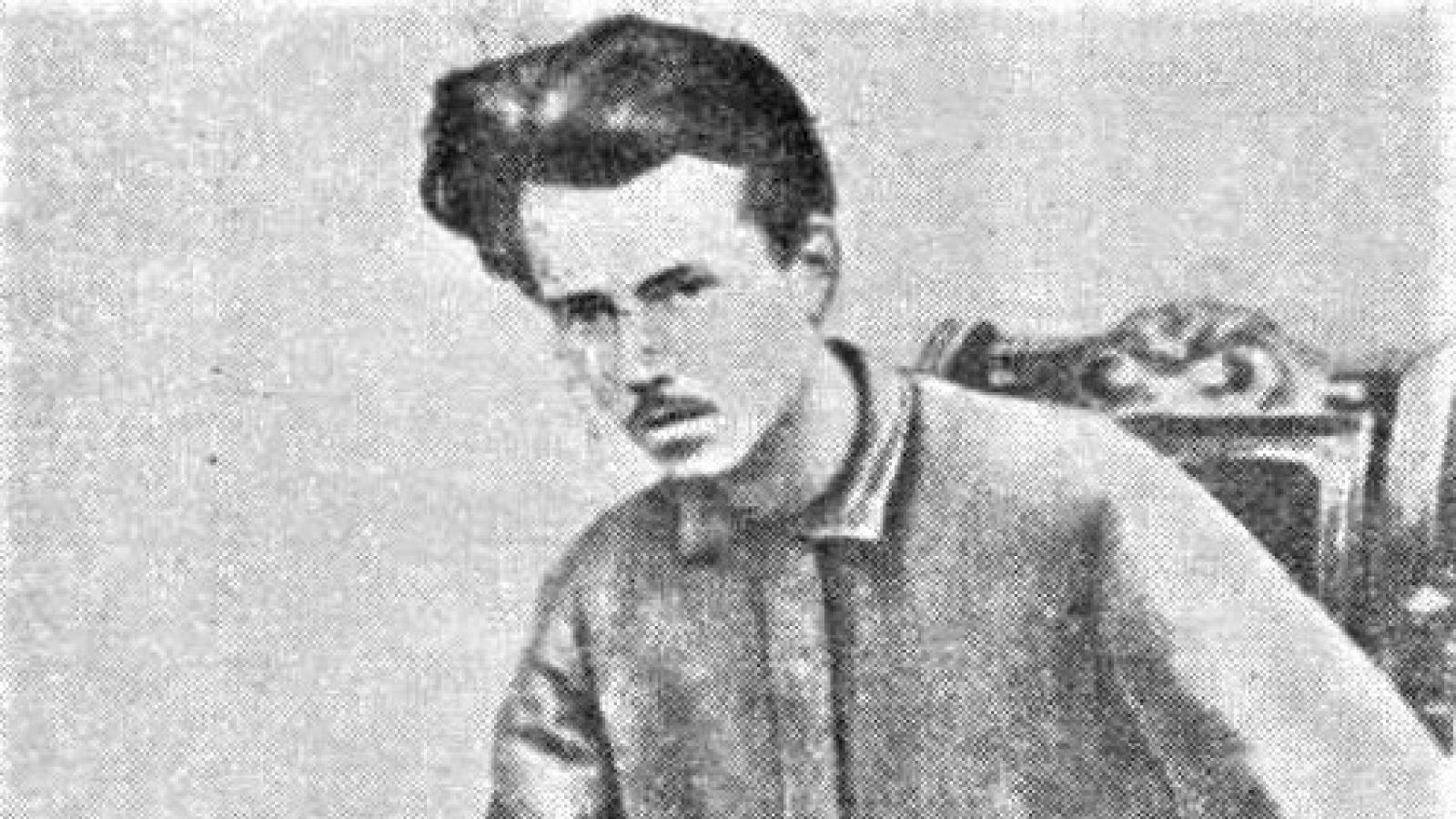 """Cuộc đời lẫy lừng của tác giả tiểu thuyết Xô viết nổi tiếng """"Thép đã tôi thế đấy"""""""