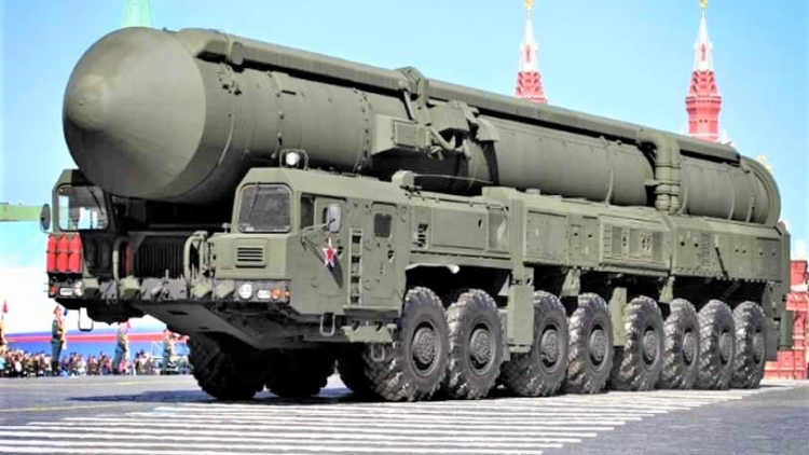 New START và triển vọng về hạn chế vũ khí trong quan hệ Nga-Mỹ