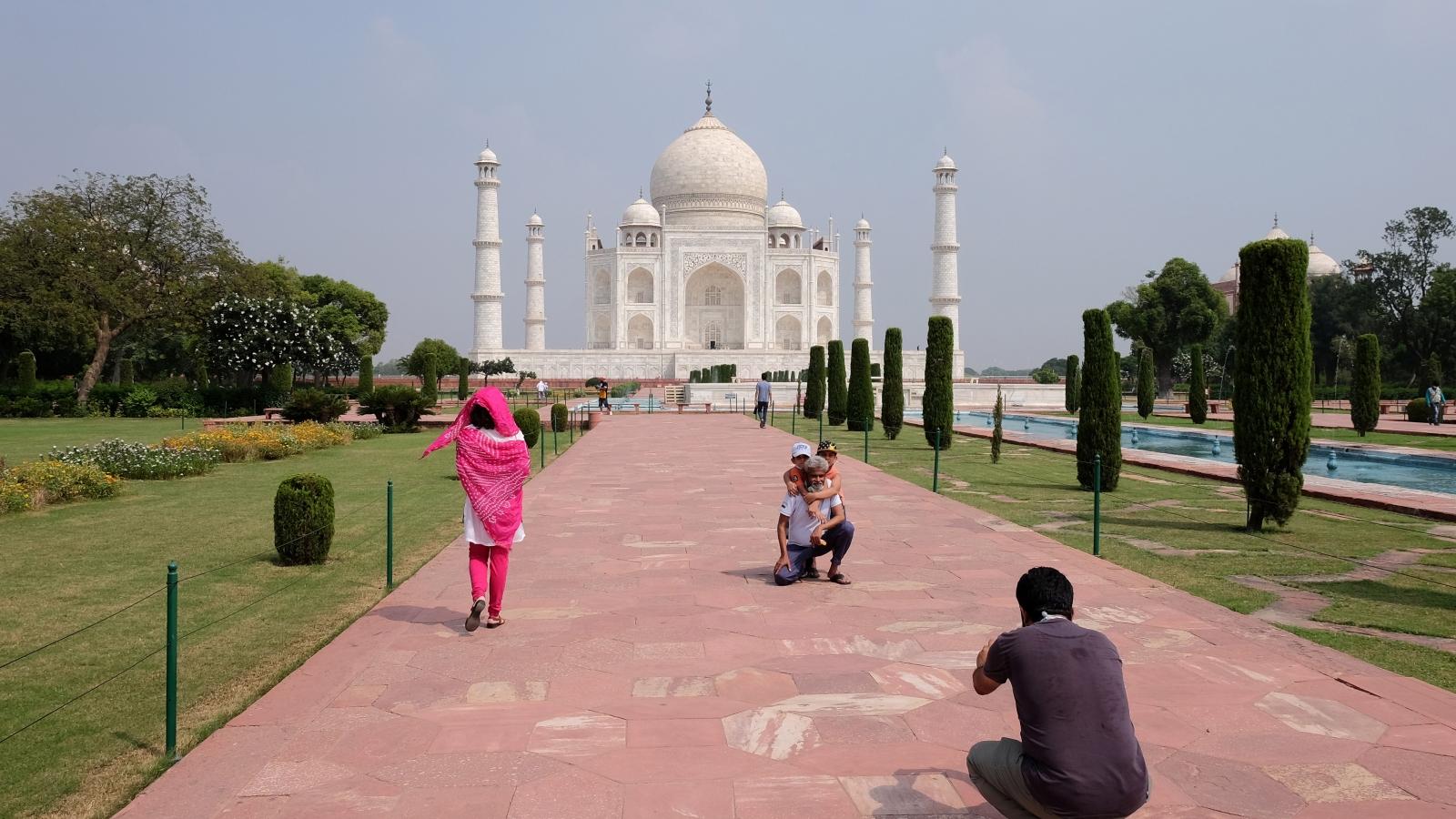 Ấn Độ sẽ sớm cấp lại visa du lịch điện tử và visa chữa bệnh