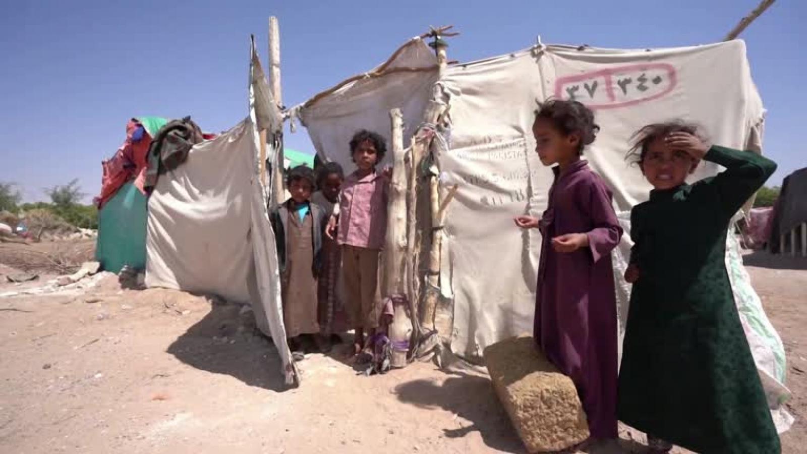 Các nước HĐBA quan ngại gia tăng giao tranh quân sự đe doạ tiến trình chính trị tại Yemen