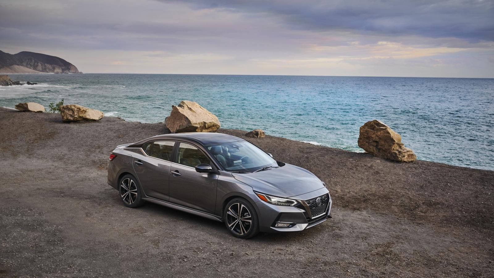 Danh sách những mẫu xe an toàn nhất trong năm 2021