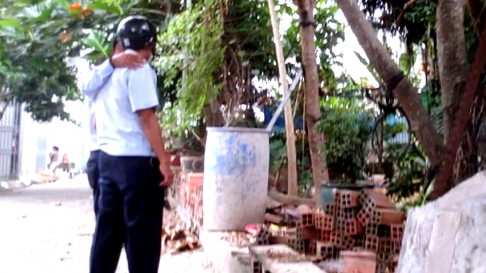 Để người dân xây nhà trái phép, một cán bộ huyện ở TP.HCM bị thôi việc
