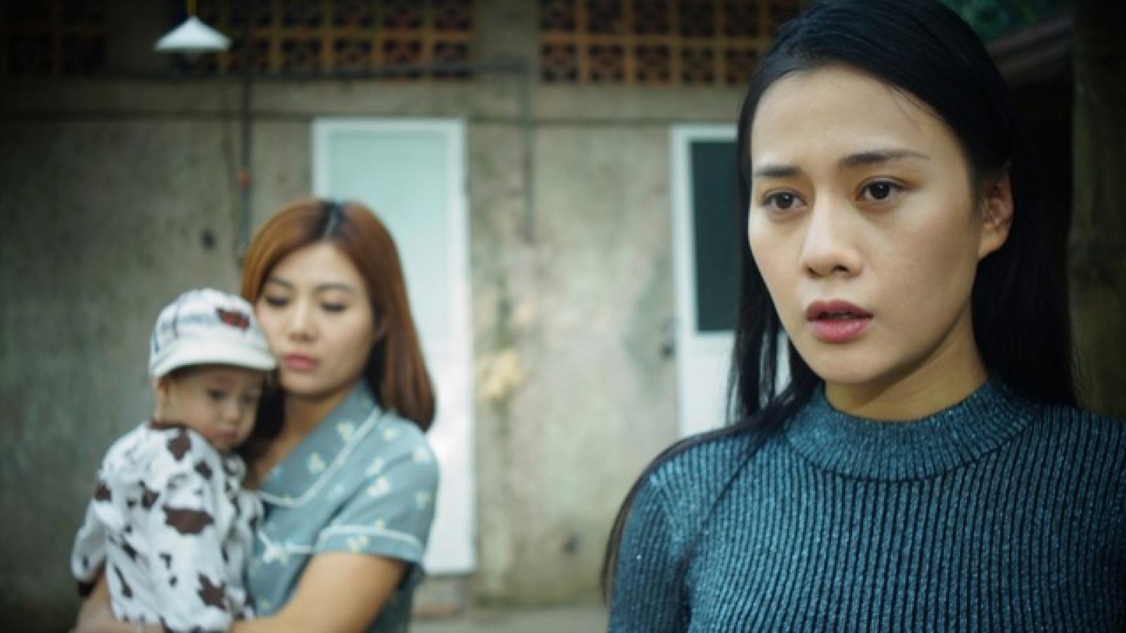 """""""Quỳnh búp bê"""" Phương Oanh: """"Cứ đóng phim là trục trặc tình cảm"""""""