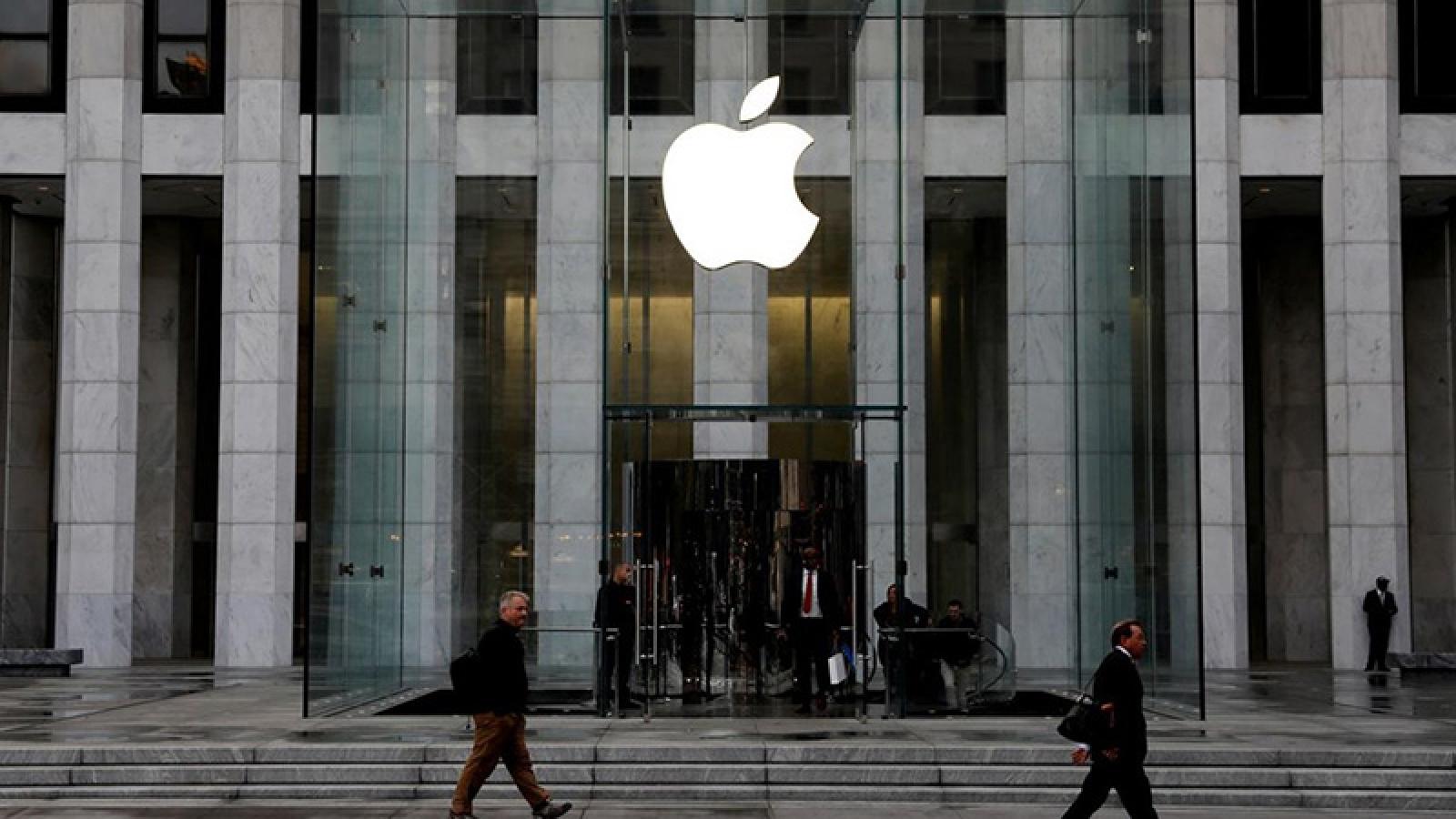 Nhu cầu iPhone 12 sẽ giúp giá trị Apple đạt 3.000 tỷ USD vào cuối năm