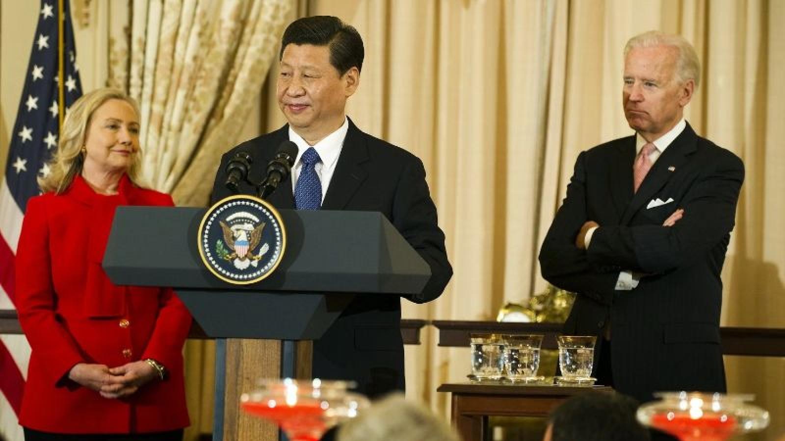 Tổng thống Joe Biden ký sắc lệnh đưa Mỹ dẫn đầu về bán dẫn
