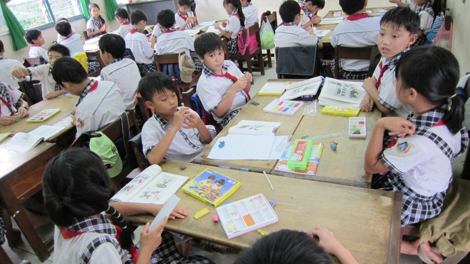 Ninh Thuận, Quảng Ngãi tiếp tục cho học sinh nghỉ học do dịch bệnh Covid-19