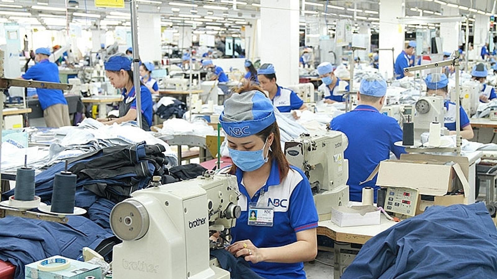 Canada becomes 'billion dollar' export market for Vietnamese garments and textiles