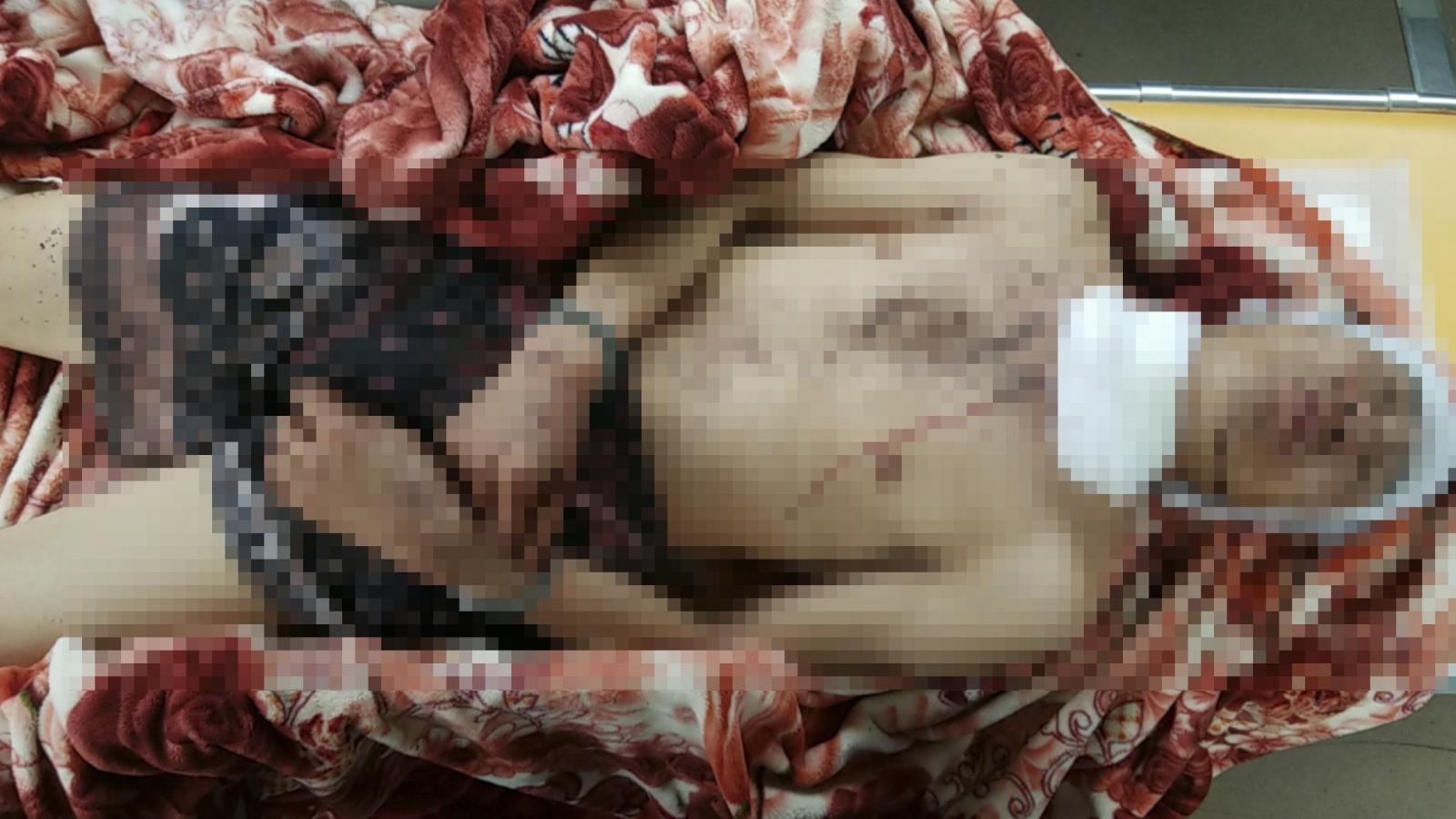 Bắt được nghi phạm giết vợ ở Sơn La rồi bỏ trốn