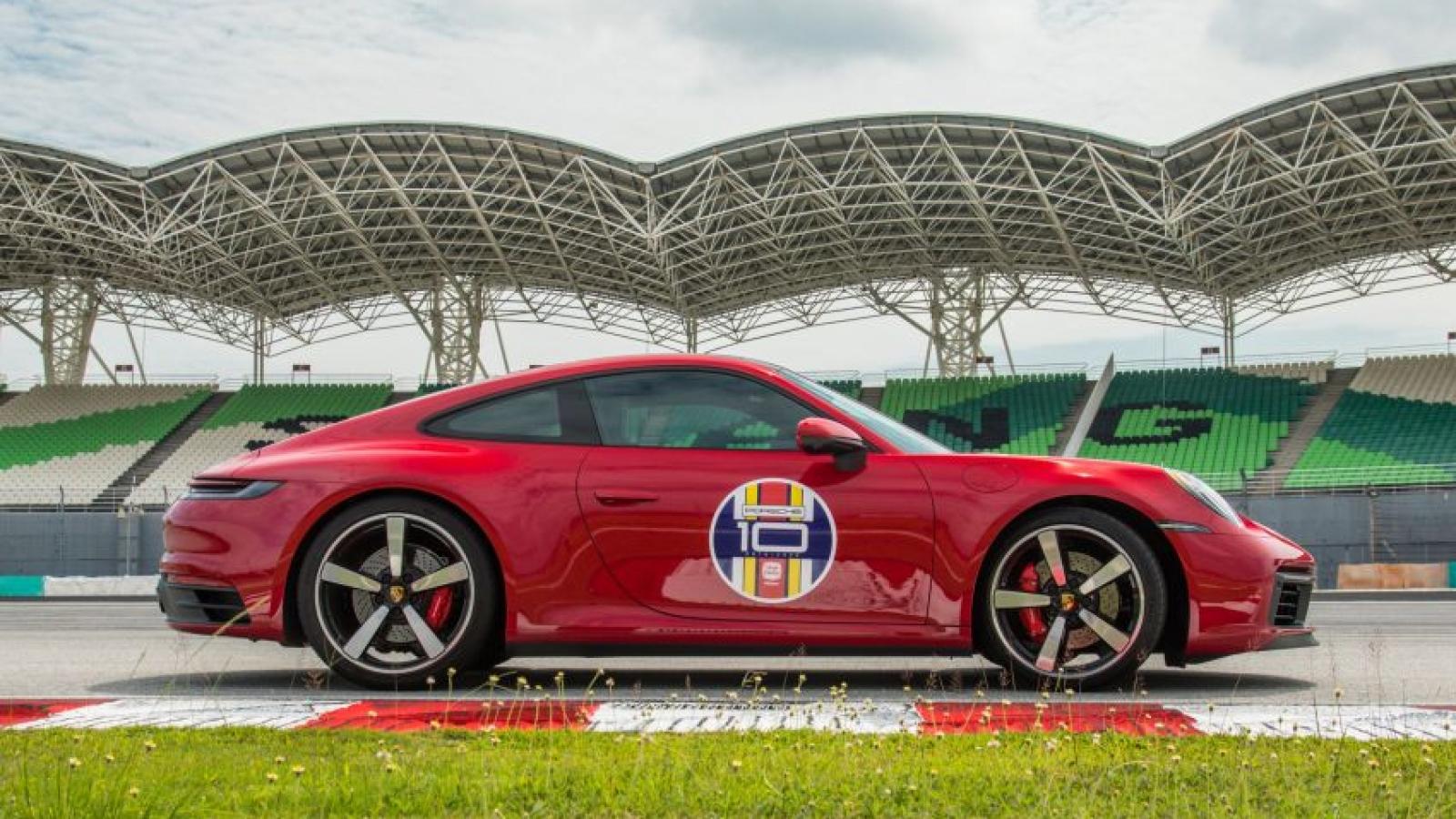 Porsche lên kế hoạch sản xuất ô tô tại Malaysia?