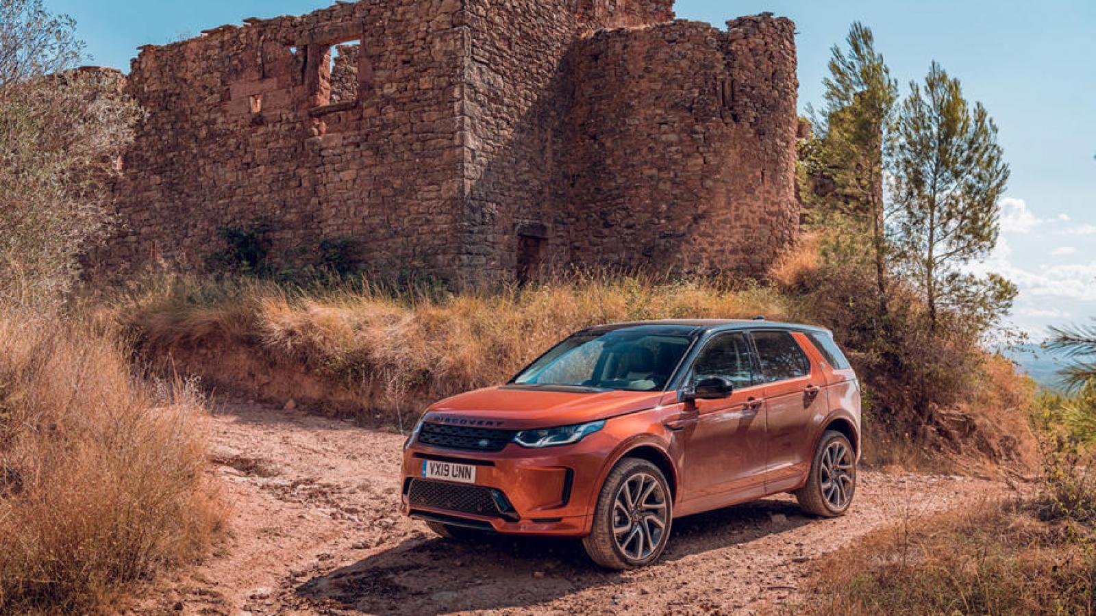 Top 10 mẫu SUV gia đình tốt nhất 2022