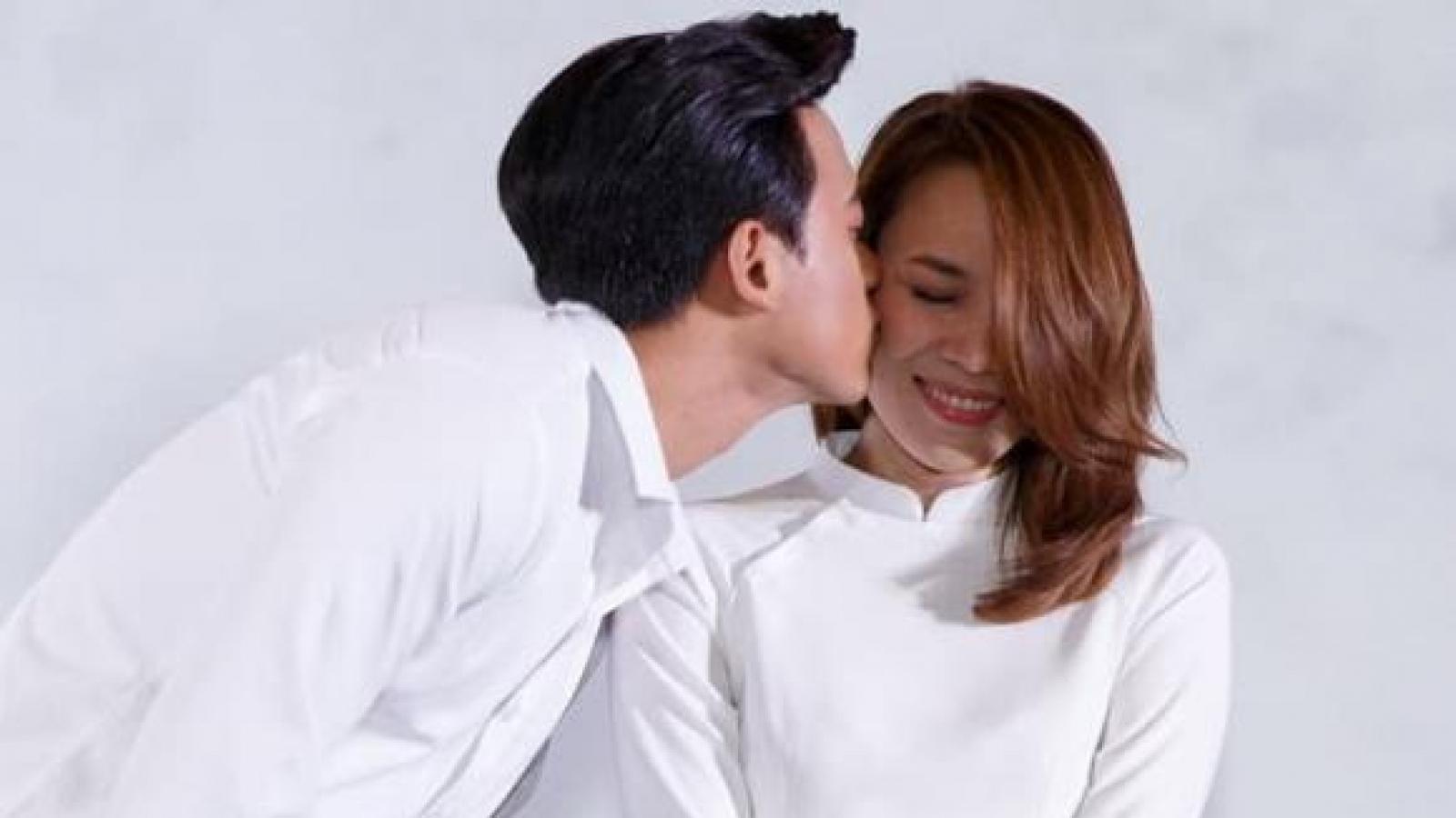 Chuyện showbiz: Mỹ Tâm xác nhận đang hẹn hò Mai Tài Phến