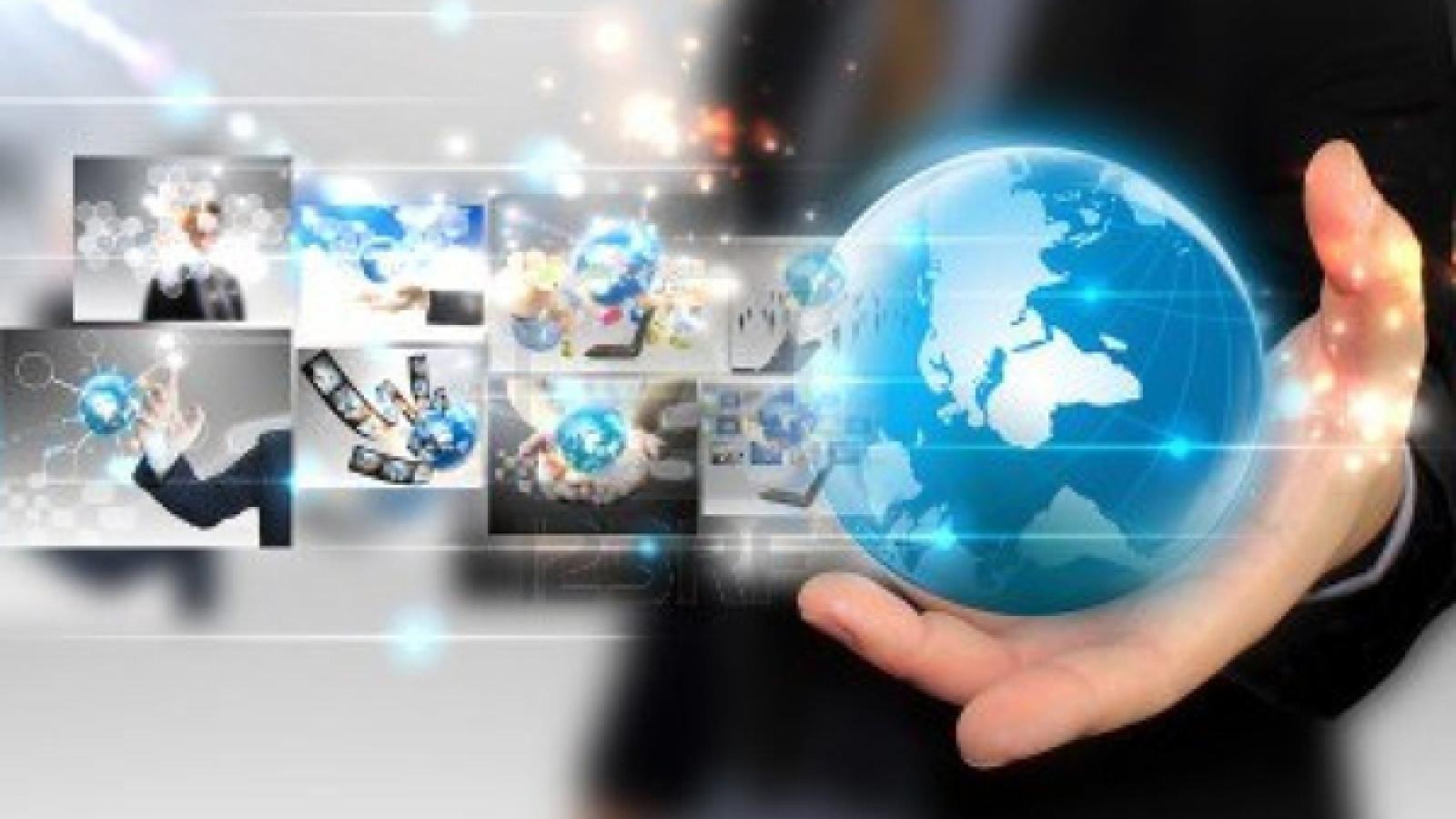 Xu hướng công nghệ đáng chú ý năm 2021