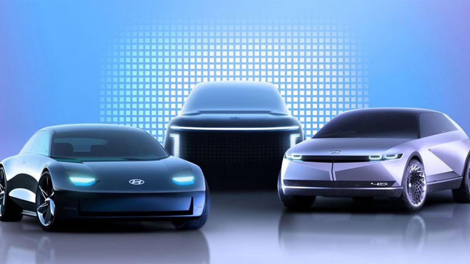 """Apple tạm dừng đàm phán """"Apple Car"""" với Hyundai"""