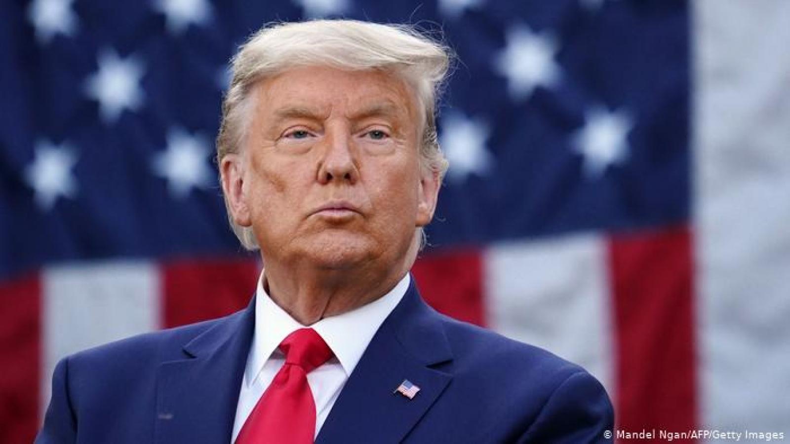 Gần 50% thành viên đảng Cộng hòa sẽ tham gia đảng mới nếu ông Trump thành lập