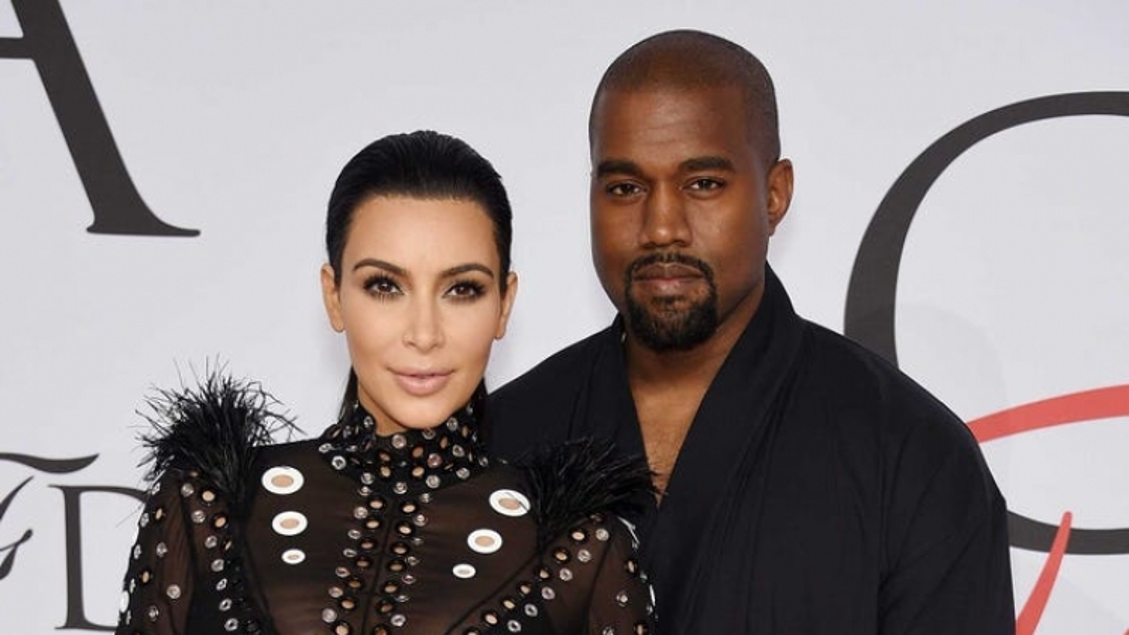 Lịch sử chuyện tình đình đám của Kanye West và Kim Kardashian