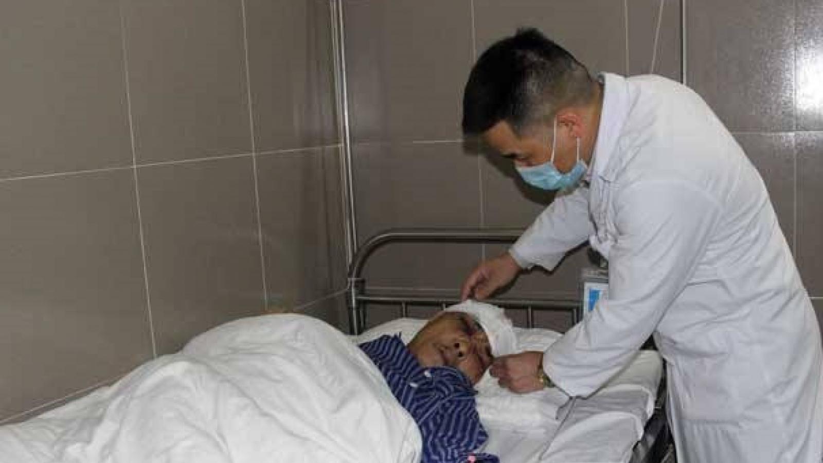 Tiếp tục truy bắt đối tượng cầm dao chém 4 người trọng thương ở Lạng Sơn