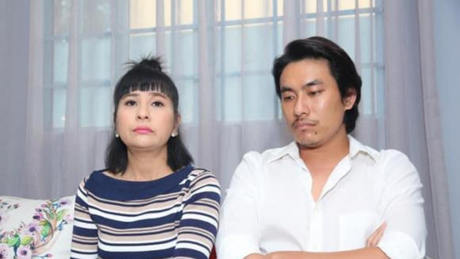 Chuyện showbiz: Kiều Minh Tuấn tiết lộ đang bị bệnh, Cát Phượng phải chăm sóc