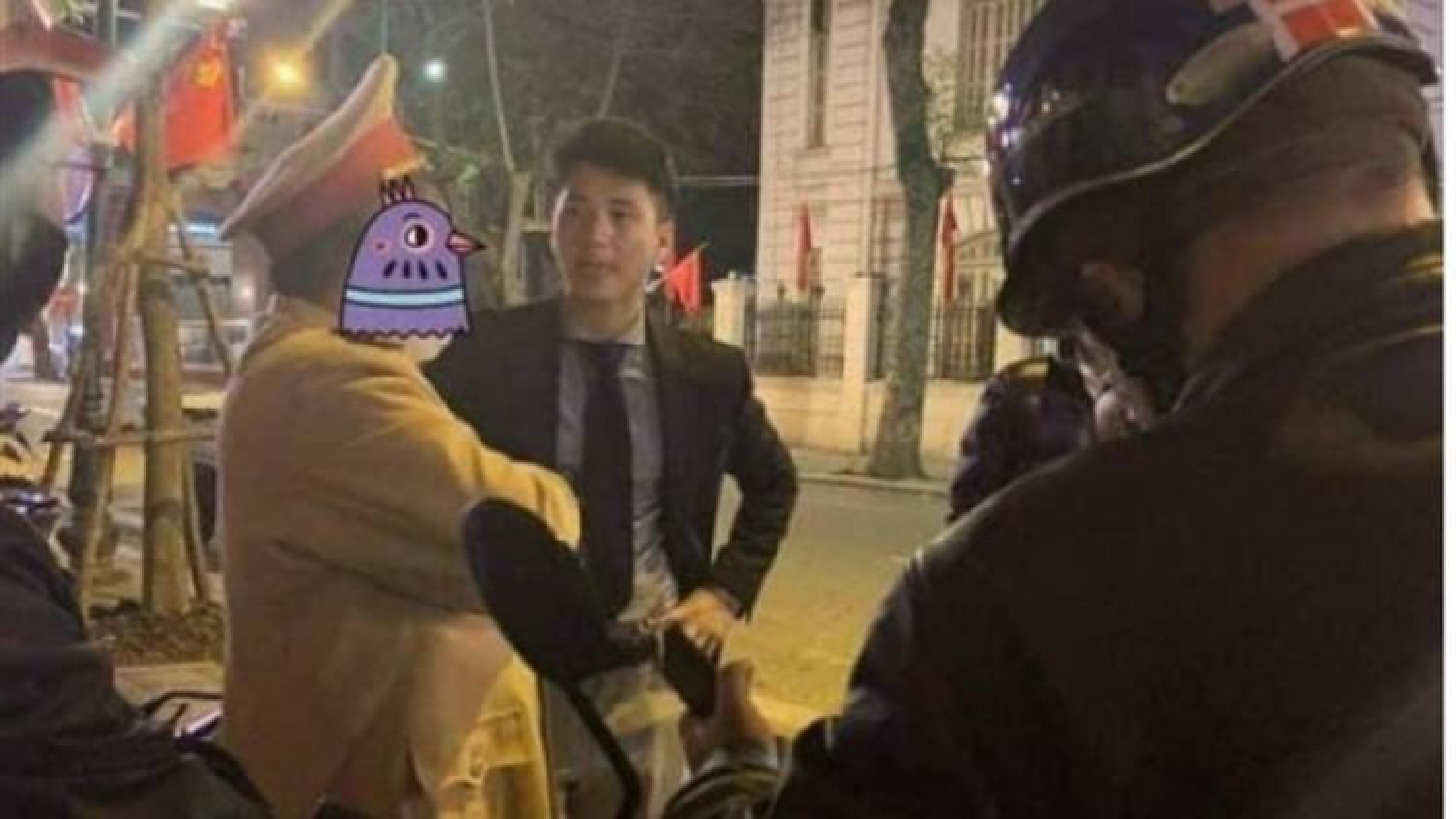 """Chuyện showbiz: Huỳnh Anh bị tố gây tai nạn giao thông rồi """"lật kèo"""" chuyện bồi thường"""
