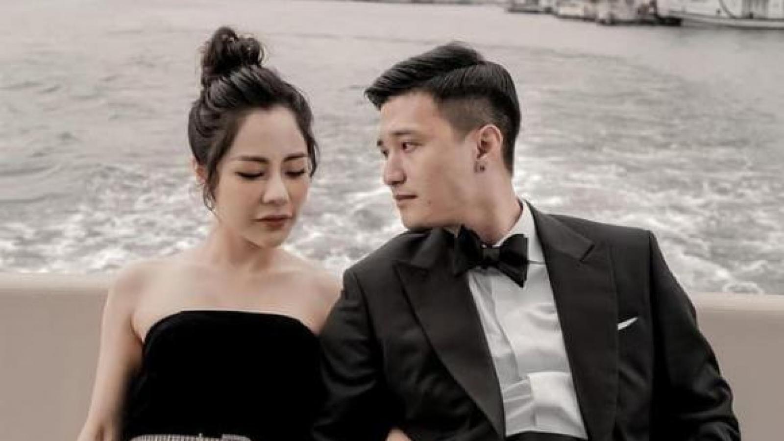 Chuyện showbiz: Huỳnh Anh tiết lộ về đám cưới và kế hoạch có con sau màn cầu hôn bạn gái