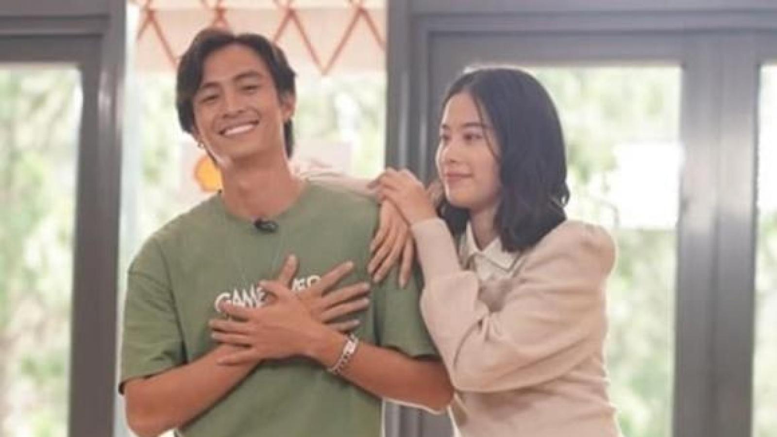 Chuyện showbiz: Nam Em và Lãnh Thanh chính thức chia tay sau 2 tháng hẹn hò