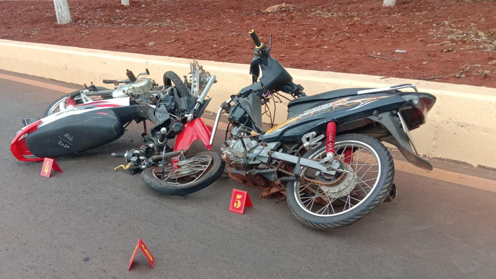 Dựng lại hiện trường vụ tai nạn làm 2 người tử vong, nghi do tổ chức đua xe